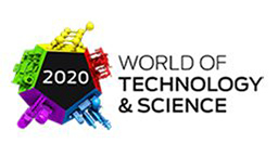 World of Technology & Science Messe Logo