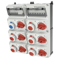 Wall mounted combination unit_62