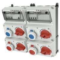 Wall mounted combination unit_59