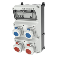 Wall mounted combination unit_68