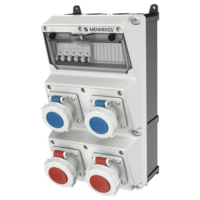 Wall mounted combination unit_65