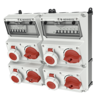 Wall mounted combination unit_58